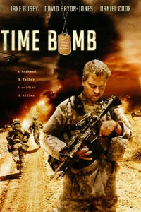 Time Bomb as Samir / Habib