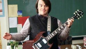 Nickelodeon Orders School of Rock Adaptation