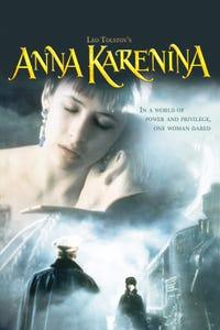Anna Karenina as Lydia