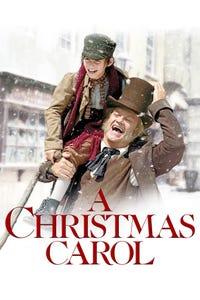 A Christmas Carol: The Musical as Emily