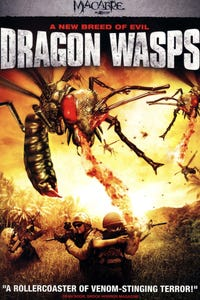 Dragon Wasps as John Hammond