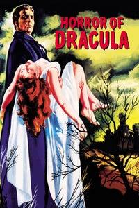 Horror of Dracula as Van Helsing