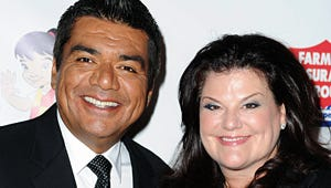 George Lopez, Wife Who Donated Kidney to Him Are Divorcing After 17 Years