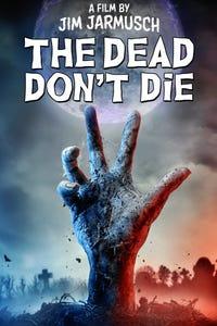 The Dead Don't Die as Farmer Miller