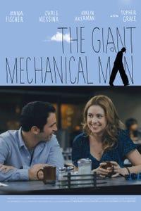 The Giant Mechanical Man as Jill