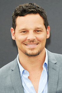 Justin Chambers as Trey Tobelseted