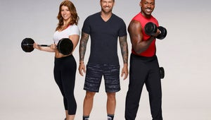 Bob Harper Is the New Host of The Biggest Loser
