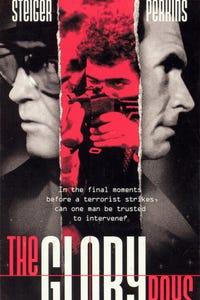 The Glory Boys as Fairclough