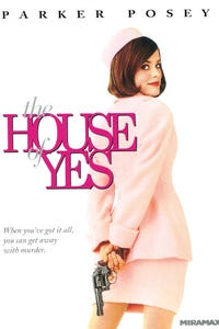 The House of Yes as Jackie-O