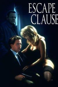 Escape Clause as Capt. Vincent Nalli