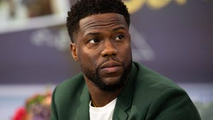 Kevin Hart Confirms He's Hosting the Oscars With the Most Heartwarming Message