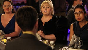 Ratings: Super Fun Night, Ironside Drop; Arrow Returns Down
