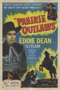 Prairie Outlaws as Soapy