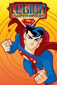 Legion of Super Heroes as Dr. Londo