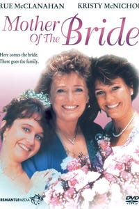 Mother of the Bride as Andrew