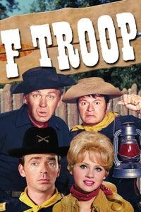 F Troop as Doc Emmett