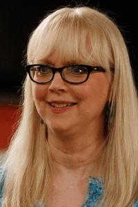 Shelley Long as Trustee