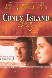 Coney Island Baby as Bridget