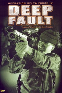Operation Delta Force 4: Deep Fault as Sparks
