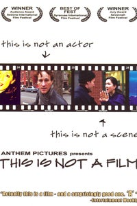 This Is Not a Film as Callie