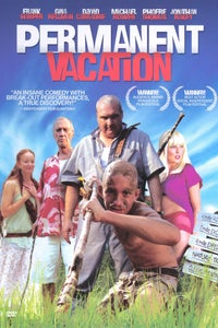 Permanent Vacation as Old Man