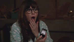 New Girl Finale Sneak Peek: Is Sam Going to Propose to Jess?
