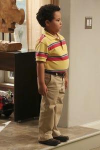 Edan Alexander as Kurt