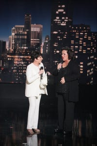 Liza Minnelli as Beth Harner