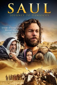 Saul: The Journey to Damascus as Addai