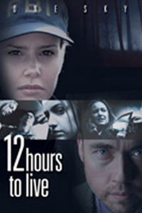 12 Hours to Live as Donald Saunders