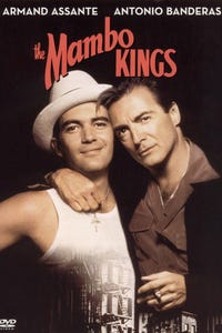 The Mambo Kings as Nestor Castillo