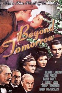 Beyond Tomorrow as Jace Taylor