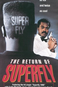 The Return of Superfly as Nate Cabot