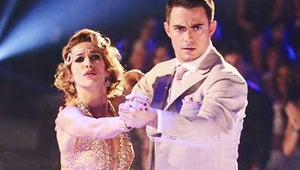Dancing with the Stars Recap: Who Made Fetch Happen?