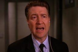 Twin Peaks, Season 2 Episode 6 image