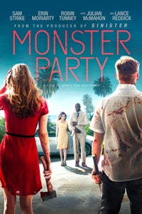 Monster Party as Alexis Dawson