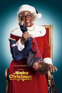 Tyler Perry's A Madea Christmas as Band