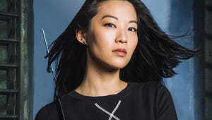 Arden Cho Announces She's Not Returning to Teen Wolf