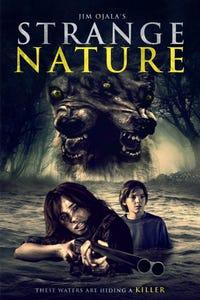 Strange Nature as Tina Stevens