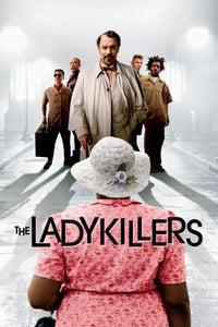 Ladykillers as Professor G.H. Dorr