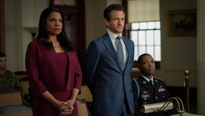 Hugh Dancy Thinks a The Good Fight Zoom Episode Would Be 'Brilliant'