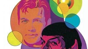 TV Guide Magazine's 60th Anniversary: Bob Peak's Visionary Cover Art