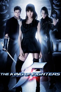 The King of Fighters as Mai Sharanui