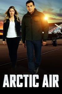 Arctic Air as Krista Gunnarson