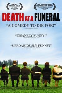 Death at a Funeral as Sandra