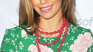 90210's AnnaLynne McCord Heads to Dallas