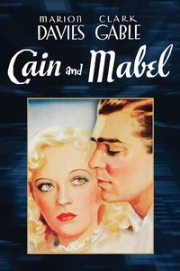 Cain and Mabel as Larry Cain