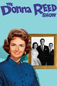 The Donna Reed Show as Cruikshank