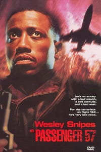 Passenger 57 as Sly's Assistant