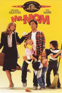 Mr. Mom as Jinx Lathman